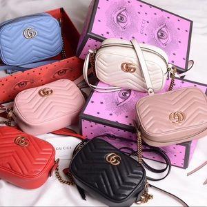$160 Gucci bag